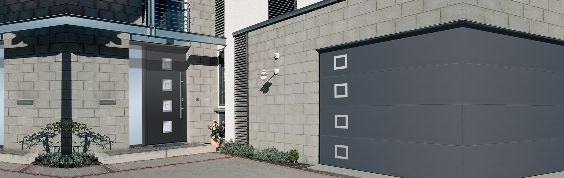 Interstate Garage Doors Lake Oswego, OR 503-664-3054